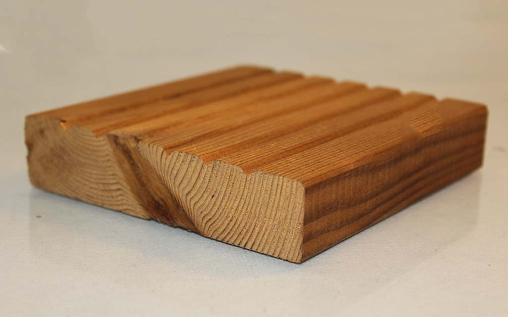 THERMOWOOD DECK 26*117