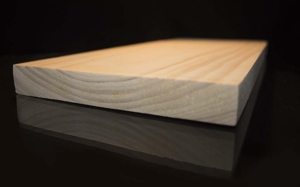 چوب در ابعاد ۲ در ۱۵ سانتیمتر